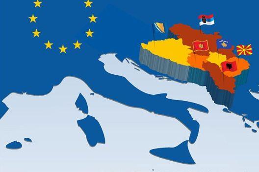 Моја Европа: Местото на Западен Балкан е во ЕУ