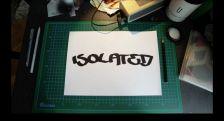 """""""Изолиран"""" - краток филм"""