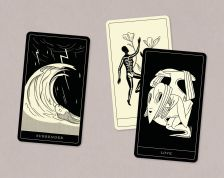 Поетски карти