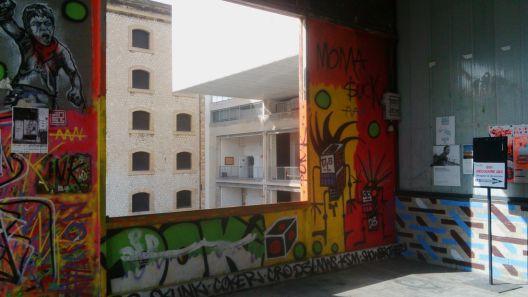 Градовите на привремениот урбанизам - предавање на Лорен Андрес во МСУ