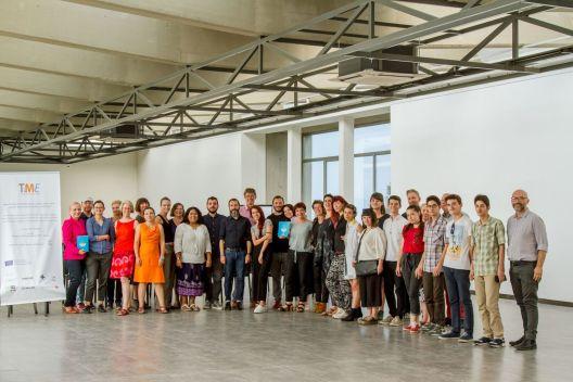 """Во Скопје одржана конференцијата """"Ментори во креативните индустрии: усогласување во европски контекст"""""""