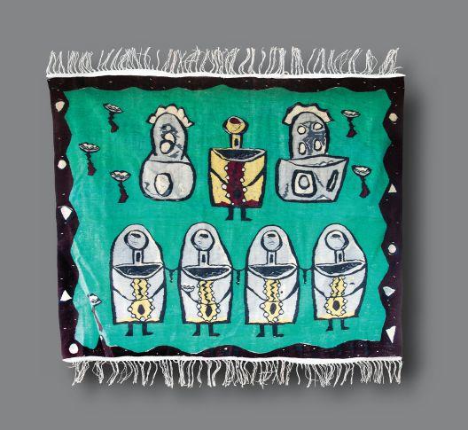 Јубилејна изложба со 150 дела на Димче Коцо