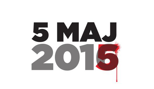 5 мај 2015-2016