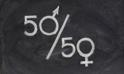 10 добри моменти за жените во 2013