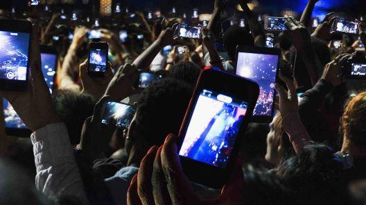 Дали мобилните телефони му штетат на мозокот?
