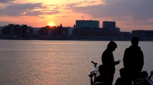Простори на слободата:  Меѓу Скопје и Копенхаген