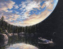 Оптичките илузии на Роберт Гонсалвес
