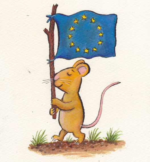 Национализам, демографија и ЕУ