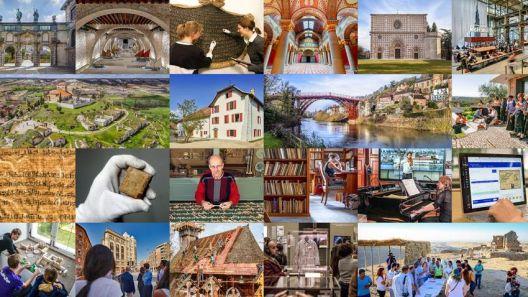 ЕУ го зголемува финансирањето на културата на 2,5 милијарди евра
