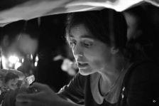 Милиана Лена: актерка и режисерка