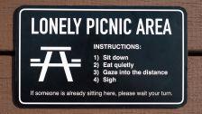 Хумористични градски знаци