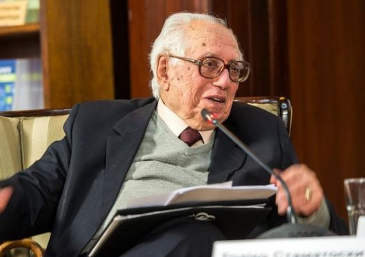 Почина македонистот професор Трајко Стаматоски