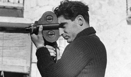 Славниот фотограф Роберт Капа и прашањето за вистината и војната