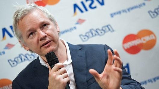 Виза ќе му плаќа отштета на Викиликс