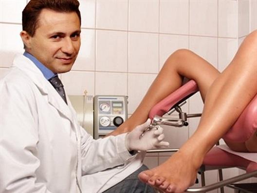 Партијата ќе го ослободи Груевски, а државата ќе го затвори?!