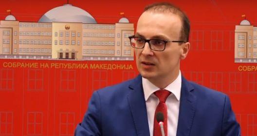 Контраспин: Задоцнето делегитимирање на уставните промени од страна на ВМРО-ДПМНЕ