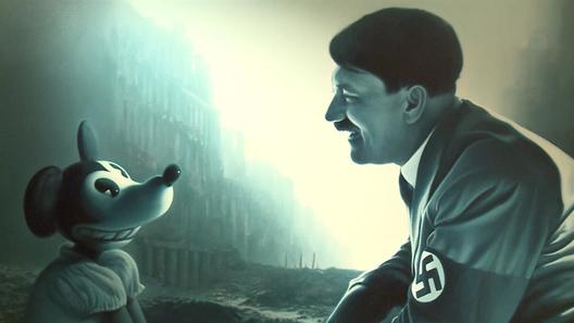 Двата Берлини на Европа: за политичката економија на фашизмот и за нејзините европски последици (5)