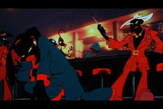 Џезот и анимираниот филм (5)