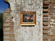 Старите мајстори како улична уметност