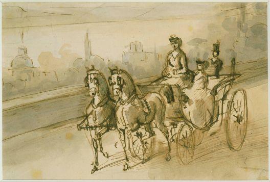 Париска прошетка со Бодлер