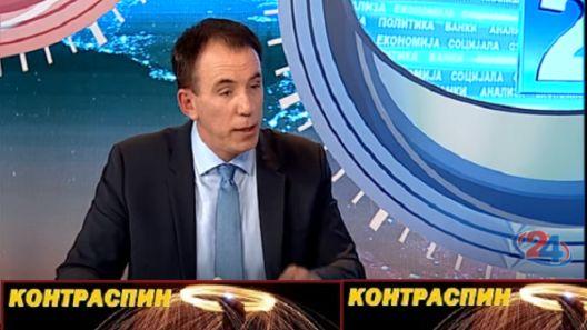 Контраспин: Македонија штедеше на лекувањето во странство!