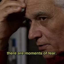 Страв од пишување