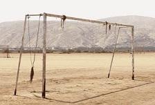 Фудбал во пустина
