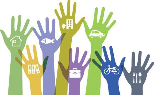 Економија на споделувањето: изнајми, размени, подари, заработи (2)