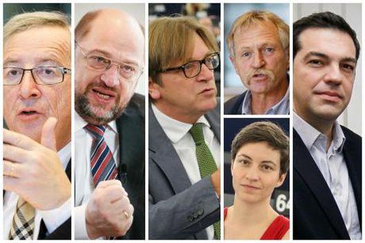 Како политичките партии ја надмудрија Европската унија