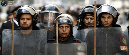 Се надевам дека ќе го видам Египет уште еднаш