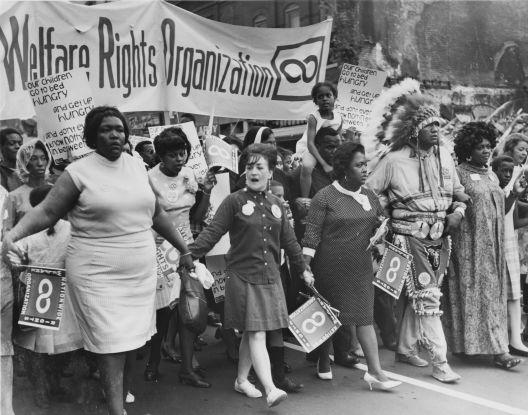 Ветувањето на социјалистичкиот феминизам