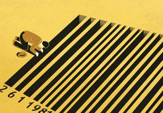 Извонредните сатирични илустрации на Франческо Бонџорни