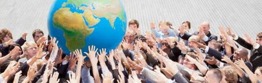 Колку глобализација ни е потребно