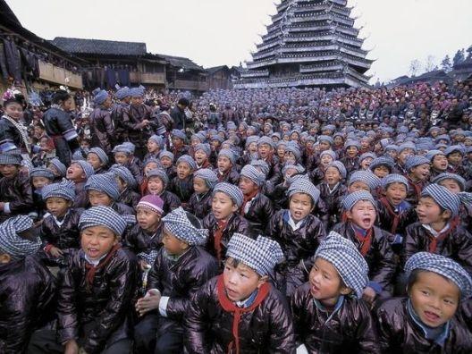 Генетски инженеринг: Дали Кинезите можат да станат нација на гении?