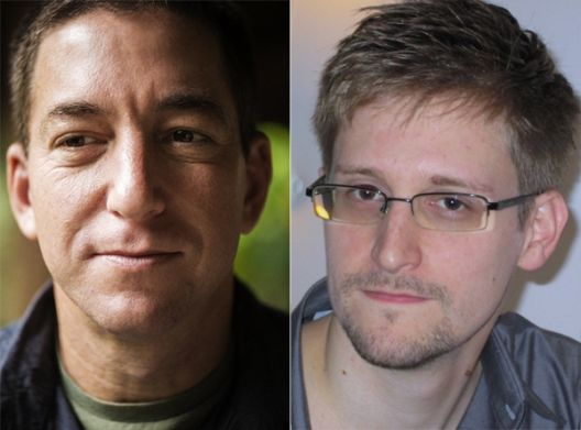Сноуден и Гринвалд (1)
