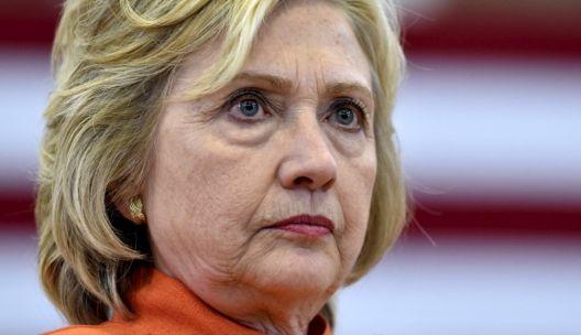 Сите лаги на Хилари Клинтон