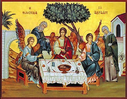Тоа го казнил Господ: за Тимјаник и Македонија