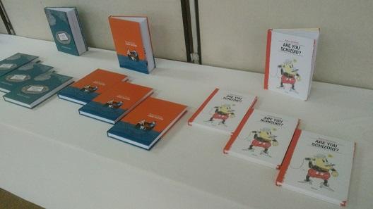 Промоција на графичката едиција ЛИФТ на ДримON во Струга