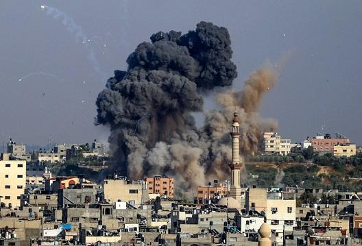 Премолчувањето на израелскиот колонијализам