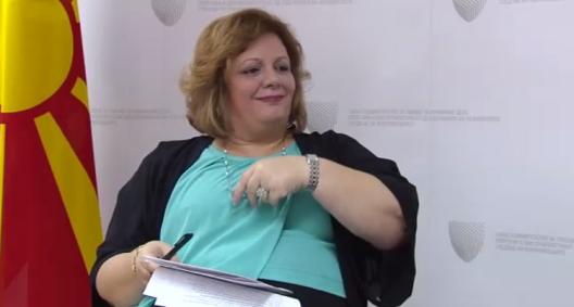 Бламираат фактите што ги открива СЈО, а не настапите на Катица Јанева