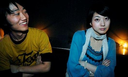 Зошто младите Јапонци не сакаат да имаат секс? (2)