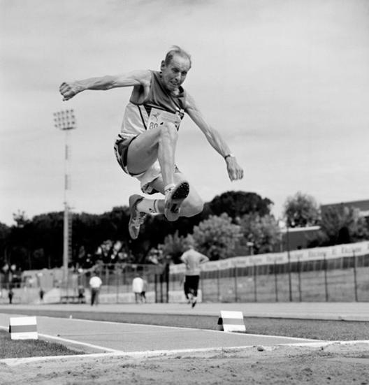 Незапирливи и покрај годините: атлетичари во трета доба