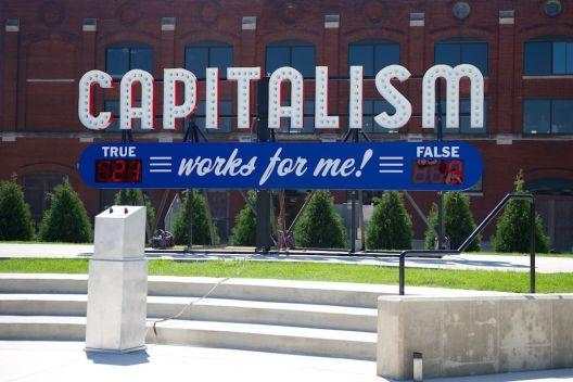 Не треба да се плашиме од капитализмот