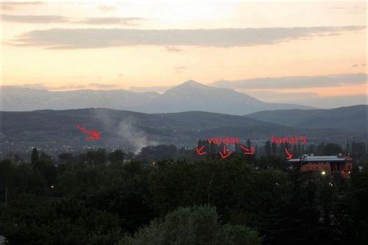 Кога општината не сака, жителите на Карпош сами ги бараат загадувачите