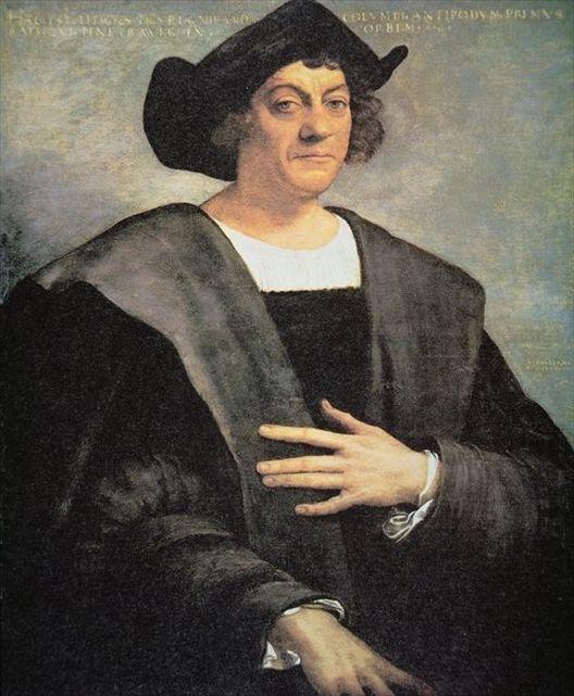 Каде е гробот на Колумбо?
