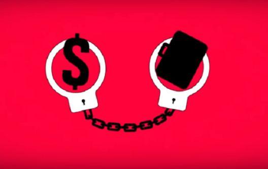 Корупцијата останува голем проблем на патот кон ЕУ