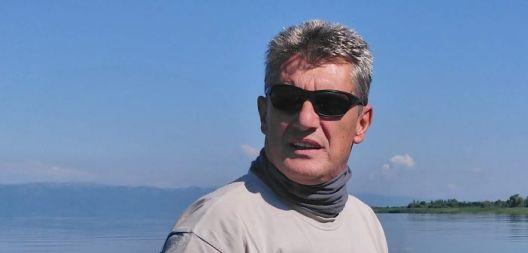 Почина Љупчо Меловски, доајенот на еколошката наука во Македонија