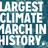 Како Народниот климатски марш стана корпоративна пи-ар кампања