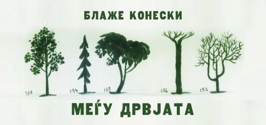 Меѓу дрвјата (1979)