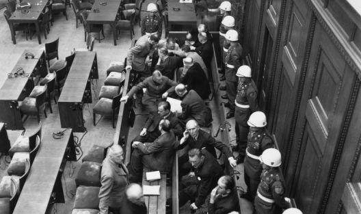 Дали во Нирнберг е постигната правдата или само темел за нова Германија?